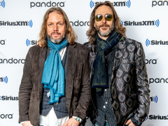 The Black Crowes announce reunion tour sootoday