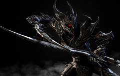 Wallpapers weapons armor armor black goodfon