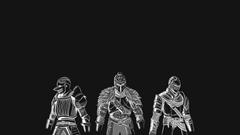 Dark Souls Knights Medieval fantasy wallpaperup