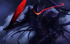 berserker fate zero wallpapers anime black armor