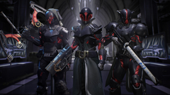 K Black Armory wallpapers tweeted by Bungie DestinyTheGame