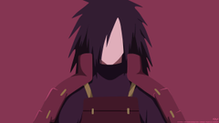 Madara Uchiha Wallpapers Black teahub io