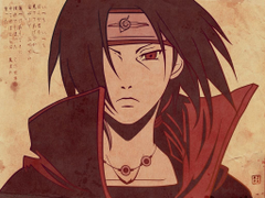 Naruto Itachi Wallpapers Group