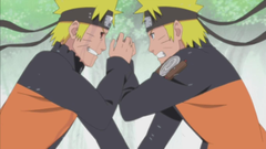 Naruto Funny Faces Wallpapers