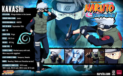 Wallpapers Anime Naruto Kakashi Sensei wallpapertip