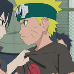 Naruto Matching Profile Pic
