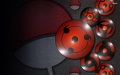 Eternal Mangekyou Sharingan HD Wallpapers