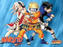 Manga Naruto Naruto Sakura Sasuke wallpapertip