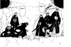 Naruto Shippuden Akatsuki manga Pein wallpapers