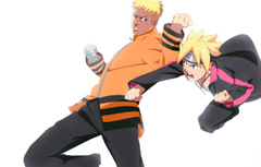 Wallpapers Naruto anime manga Naruto Shippuden Boruto japonese