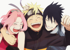 Naruto Smile Wallpapers