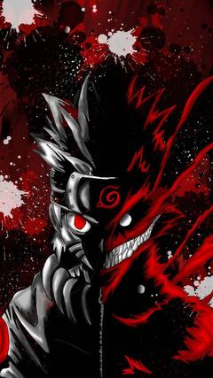Naruto Kurama wallpapers by FadedLilly06