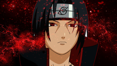 Itachi Wallpapers on WallpaperDog