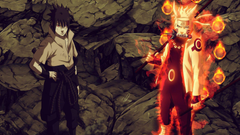 Gran Sharingan Rinnegan Ojos Obito Uchiha HD Wallpapers
