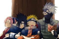 Kakashi and Sasuke Wallpapers
