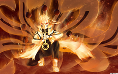 Wallpapers Anime Naruto Nine Tails niceanimewallpaper blogspot