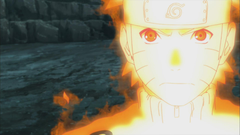 Naruto in Nine Tails Mode Wallpapers reddit
