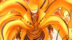 Naruto s Final Form Revealed