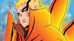What does Naruto s new Baryon mode imply for the way forward for Boruto s manga