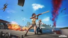 PUBG Sanhok PlayerUnknown s Battlegrounds 4K Wallpapers