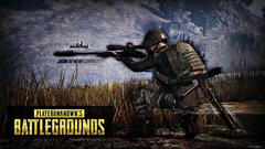 PUBG PlayerUnknown s Battlegrounds Sniper 4K Wallpapers