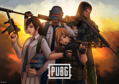 Video Game PlayerUnknown s Battlegrounds Playerunknown s wallpapers