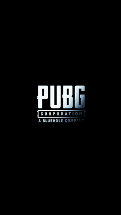 PUBG Corporation Game Opening Pure 4K Ultra HD Mobile