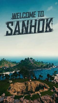 Welcome To Sanhok PlayerUnknown s Battlegrounds