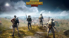 PUBG Mobile s Tiny Livik Map Will Only Support 40