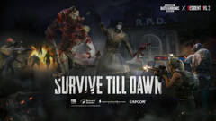 PUBG Mobile zombie mode gameplay Tips and tricks to survive the