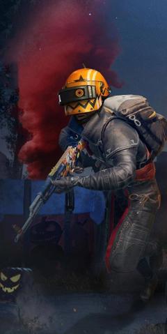 PUBG Level 3 Helmet Wallpapers