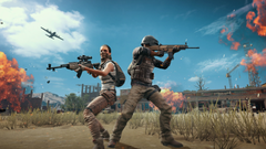 PUBG weapons guide the best guns for getting a chicken dinner