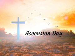 Happy Ascension Day Greetings Pictures Photos