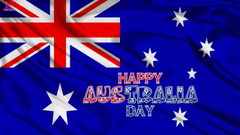 Happy Australia Day HD Wallpapers for Wishes 26 January with