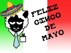 Cinco de Mayo PowerPoint Backgrounds pptgarden