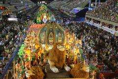 Festivals and Holidays Around the World