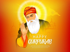 Happy Gurpurab 2018 Quotes Wishes Image Messages Status Guru