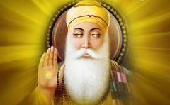 Gurpurab Wishes Guru Nanak Dev Quotes