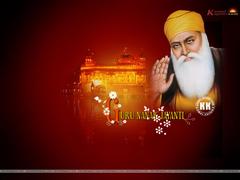 new Guru Nanak Jayanti Wallpapers Spiritual Sri Guru Nanak Dev Ji