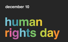 International Human Rights Day Image and Wallpapers