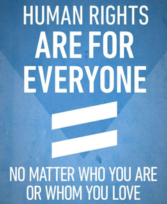 10 Ways to Celebrate Human Rights Day on December 10