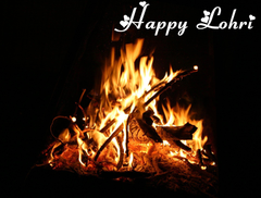Lohri Status Wishes Quotes Messages Greetings Image Pictures
