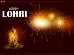 Lohri Profile
