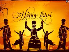 Full HD Lohri Wallpapers Image