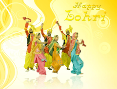 Lohri Pictures Image Graphics and Comments