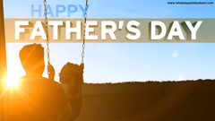 Happy Fathers Day Image Happy Fathers Day HD Wallpapers