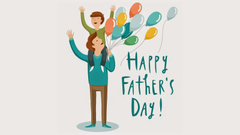 happy fathers day hd wallpapers