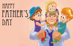 Happy Father s Day Wallpapers Hd