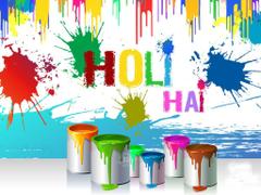 Holi Wallpapers HD Image