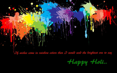 Interesting Happy Holi HD Wallpapers For Mobile Desktop Covers